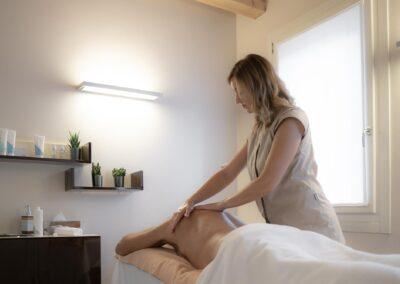 Estetica Suavis Massaggio