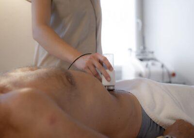 Estetica Suavis trattamento corpo